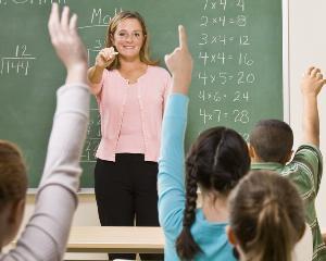 Inscriere clasa pregatitoare: peste 61.000 de cereri in  trei zile