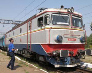 Calatorii gratuite cu trenul pentru elevi si studenti in perioada alegerilor