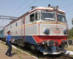 Studentii vor merge gratuit cu trenul