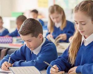 Cifrele de scolarizare pentru anul scolar 2016-2017 au fost aprobate de Guvern