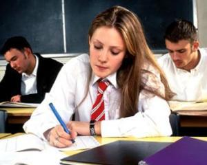CNCD: Formarea unei clase de elita intr-o scoala este interzisa