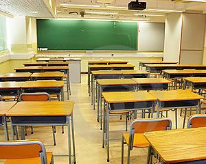 Elevii din invatamantul primar si prescolar intra in vacanta pentru o saptamana