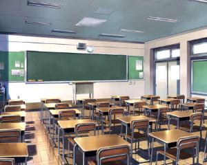Incident fara precedent la o scoala din Slatina. Elevii implicati au nota 3 la purtare