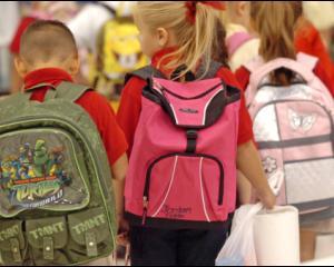 Copiii care implinesc 6 ani pana la sfarsitul lunii august sunt inscrisi obligatoriu in clasa pregatitoare