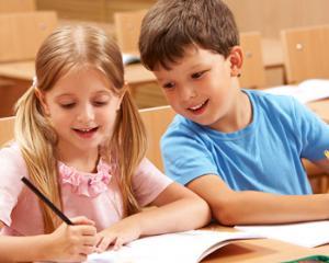 Cum sunt evaluati elevii clasei zero: instructiuni de completare a raportului de evaluare pentru invatatori