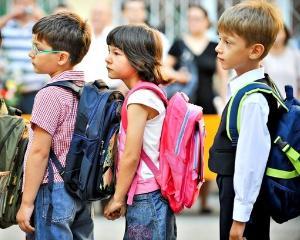 Cum vor fi inscrisi copiii in clasa pregatitoare in acest an