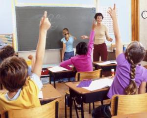 Peste 154.000 de cereri de inscriere in clasa pregatitoare
