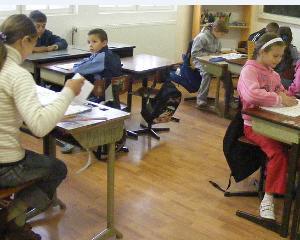 Numarul mic de elevi duce la comasarea invatamantului in Tulcea
