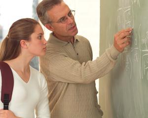 MEN a modificat regulamentul scolar. Ce sanctiuni risca profesorii