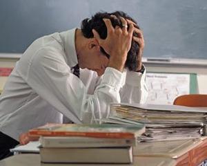 Codul Etic al profesorului - Meditatiile vor fi interzise?