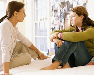 De ce este important sa vorbim cu cei mici