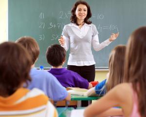 Concurs pentru ocuparea posturilor vacante din invatamantul preuniversitar