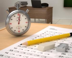 O noua sesiune de concurs pentru inspectorii scolari: doar jumatate din inspectorate au sefi dupa prima sesiune