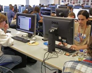ITFest, cel mai mare concurs de IT pentru elevi si studenti