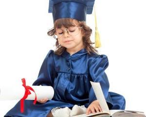 Monica Gheorghiu: Legea privind educatia diferentiata pentru copiii supradotati nu se aplica. Dezbatere privind sistemul educational