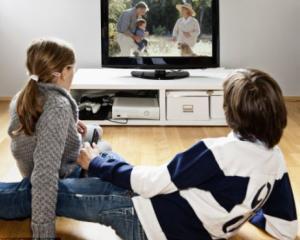 Ecranele digitale, adevarate riscuri in calea sanatatii copiilor