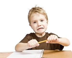 Stresul la copii. Cum se manifesta si ce solutii exista