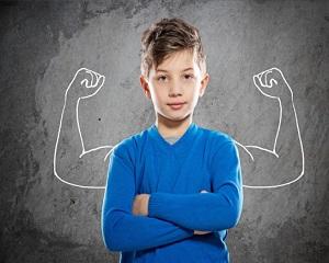 Metode eficiente prin care iti ajuti copilul sa aiba incredere in el