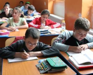 Alocarea cupoanelor sociale pentru educatie, amanata pana la sfarsitul anului 2014