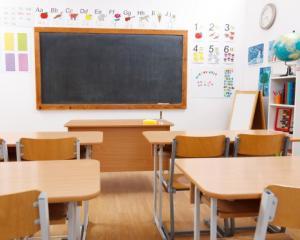 Alegeri 2014: cursuri suspendate in scoli in zilele de vineri si luni