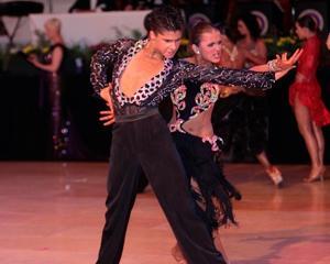 Dansul sportiv ca activitate extrascolara