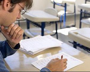 Au inceput inscrierile pentru examenul de definitivat 2014. Afla noile reguli impuse de Ministerul Educatiei
