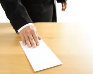 Inspectorul scolar general al judetului Harghita si-a dat demisia, invocand motive personale
