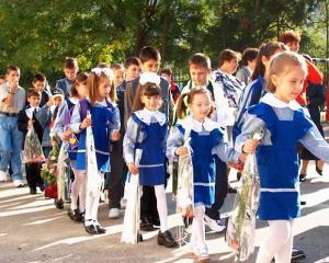 Toti ministrii vor participa la deschiderea anului scolar 2014-2015