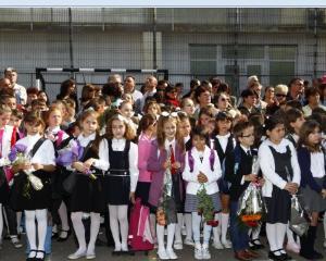 Ministrul Educatiei: Reintoarcerea la scoala este un moment de mare bucurie si de puternice emotii