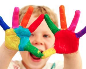 De ce este important pentru copii sa fie creativi inca de mici