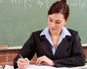 Rezultatele concursului pentru directorii de scoli au fost afisate. Cand se pot face contestatiile