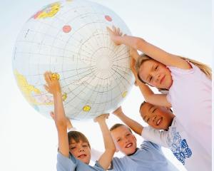 O agentie europeana pentru drepturile copilului va fi infiintata in Romania
