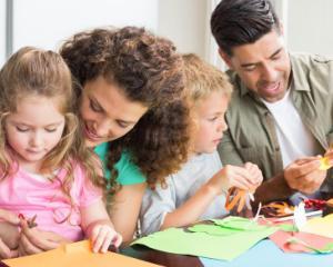 Programarea pentru succes sau esec este facuta in copilarie de catre parinti