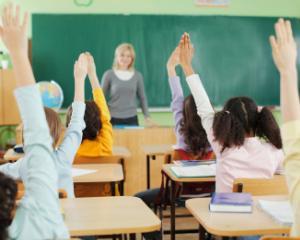 Iohannis prezinta principalele probleme din Educatie: cine va fi tras la raspundere