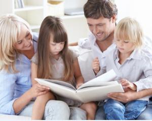 Rolul educatiei in familie