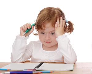 Copiii sunt prea mici? Nu-i inscrieti la clasa pregatitoare!