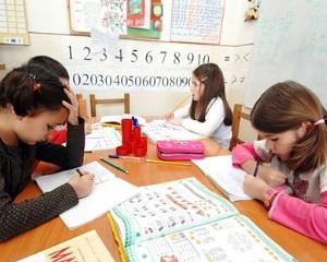 Cum sunt tratati elevii cu ADHD in scolile din Romania