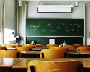 Mai multi elevi au fost intoxicati cu monoxid de carbon la scoala