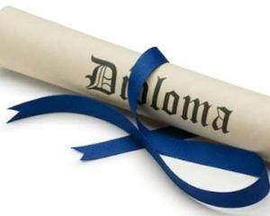 Din acest an, diplomele de bac vor fi realizate 100% de MEN. Cand intra absolventii in posesia actelor de studii