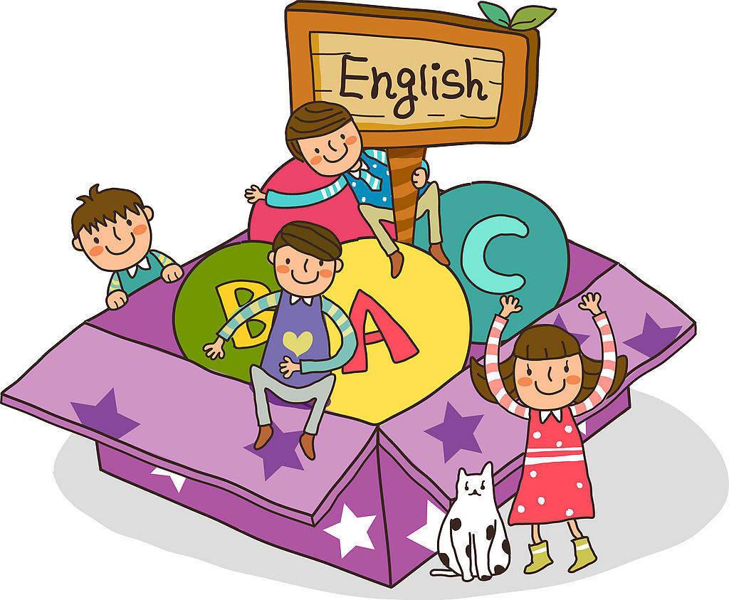 Copilul dvs. va invata engleza rapid si usor. Metoda extrem de bine gandita