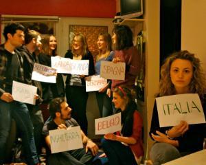 Vesti bune pentru liceenii romani care isi doresc sa isi continue studiile la o universitate straina. Cum se modifica programul Erasmus din 2014