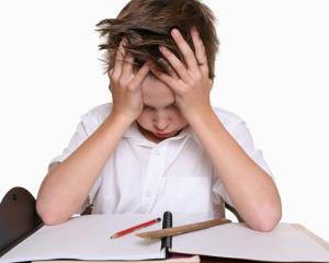 Evaluarea Nationala 2015 se apropie. Sfaturi pentru elevii claselor a II-a, a IV-a si a VI-a