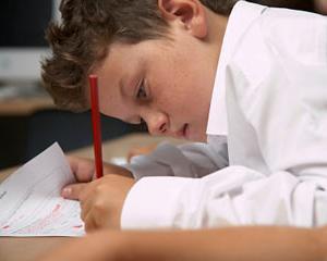 Evaluarea Nationala 2015, clasa a IV-a: elevii sunt testati la matematica