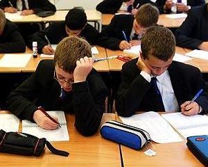 S-a incheiat Evaluarea Nationala 2015 la clasa a II-a