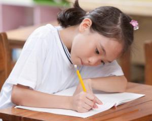 Test pentru clasa a II-a, pregatitor pentru Evaluarea Nationala 2016