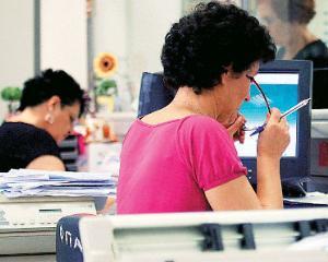 Fisa de evaluare a performantelor individuale pentru Profesor