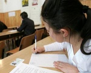 LIVE TEXT: Subiecte si barem Evaluarea Nationala 2017. Elevii de clasa a VIII-a sustin examenul la Matematica