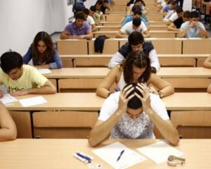 Legea Educatiei Nationale a fost modificata. Ce se intampla cu bacalaureatul, evaluarea nationala si admiterea la liceu