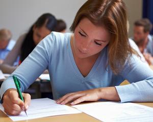 Ministerul Educatiei a anuntat calendarul examenului de bacalaureat 2016