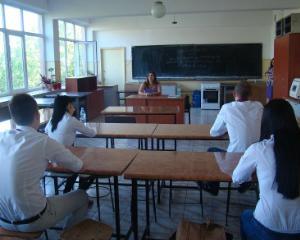 Fara schimbari majore pentru examenul de bacalaureat 2014
